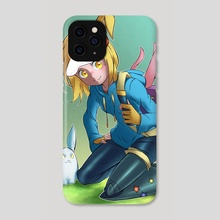 Bunny  - Phone Case by Gui marcos