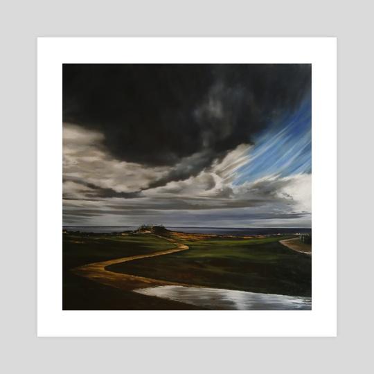 Storm by Nigel Stewart