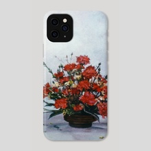 CUADROS0007 - Phone Case by Jose Castro Dopico