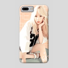 Baby G - Phone Case by Belle Misa