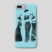 70 - Phone Case by Andres Sc