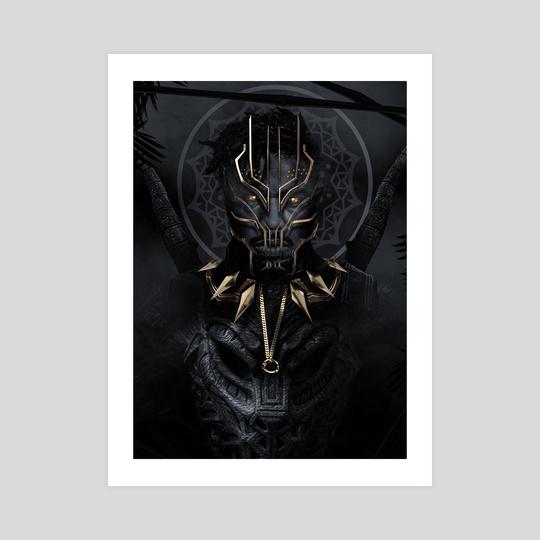 Kill King!  by Kode Subject