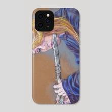 Symphony - Phone Case by Jarred Davis