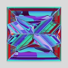 8 - 36 days of type #08 - Canvas by Martin Naumann
