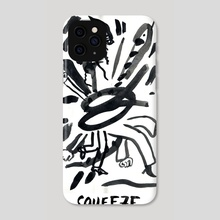 Squeeze - Phone Case by Gracey Zhang