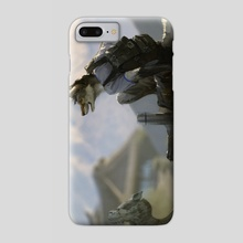 Fuji View - Phone Case by Nomax