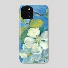 Apple branch - Phone Case by Dina Morzhina