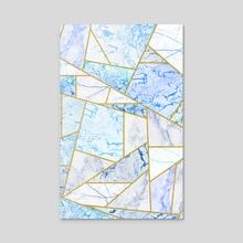 GeometriaGeometria - Acrylic by 83 Oranges