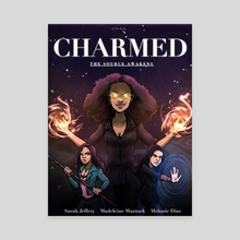CHARMED: The Source Awakens - Canvas by Kodo