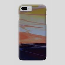 PLANET 204 - Phone Case by William Birdwell