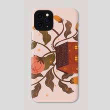 home vol.2 - Phone Case by Dian Pu