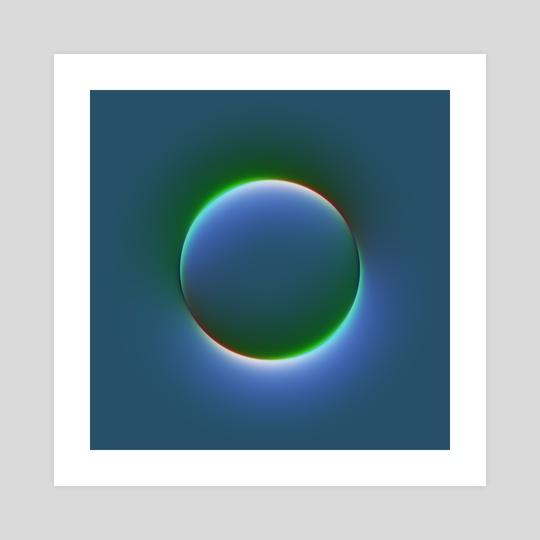 Super-Neumorphism #11 by Martin Naumann