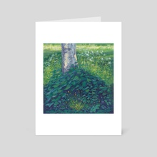 Hidden Magic - Art Card by Maddy