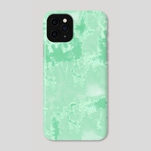 Sea Green Summer - Phone Case by 83 Oranges