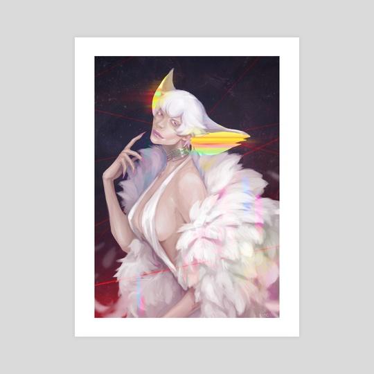 Blumenkranz by Pearl Ming
