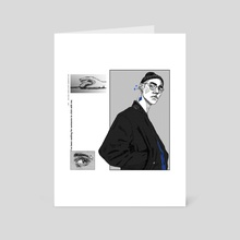 Click  - Art Card by PAIPO