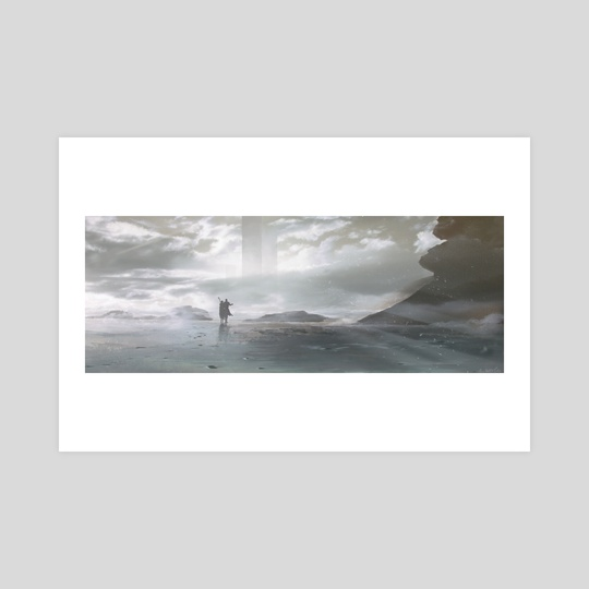Far away by Eva Soulu