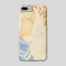 Blissful II - Phone Case by 83 Oranges