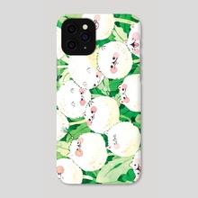 pomerlion - Phone Case by koyamori
