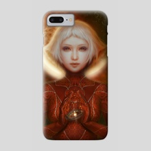 Leading you home - Phone Case by Eva Soulu