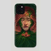 Feelings - Phone Case by xcarbn