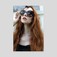 Prada Sunglasses - Canvas by Alice Rose