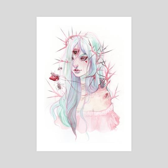 Stolen Heart by Audra Auclair