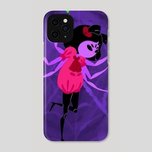 MUFFET - Phone Case by Arielle Rodriguez