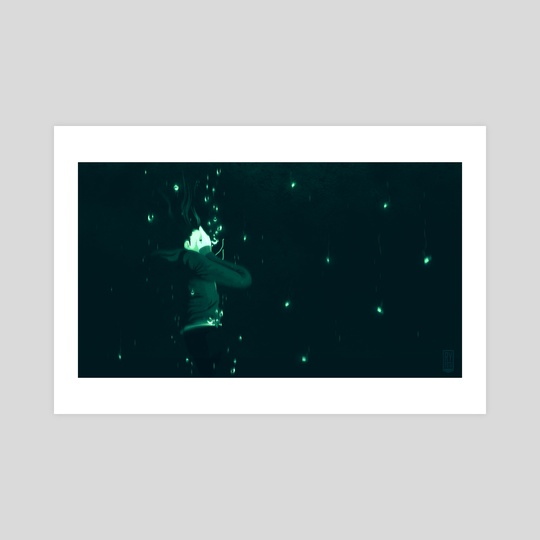 Feel chemical by twistedry