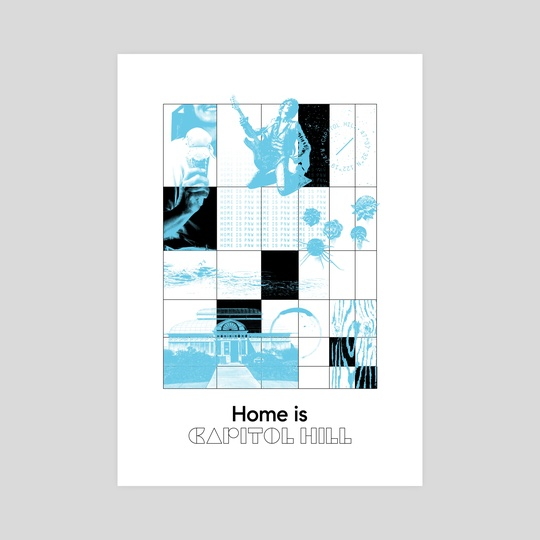 Home Is | Capitol Hill by Home is PNW | Compass