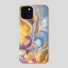 Dreamcatcher - Phone Case by Claudie C.Bergeron