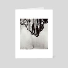 mindles - Art Card by Katharina Ortner