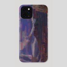 Daily Sketch #275 - Phone Case by Eric Paints