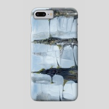 Far Earth - Phone Case by Nuno Pinto