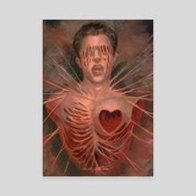 Ikaw Pa Rin - Canvas by Patrick  Roxas