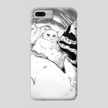 Warmth - Phone Case by Aster Hung