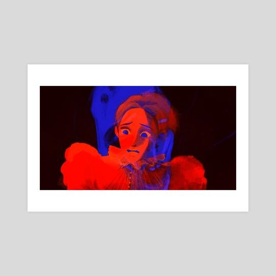 Crimson Peak by James Jeffers
