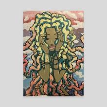 Lucid Phantasy - Canvas by Bert PRO