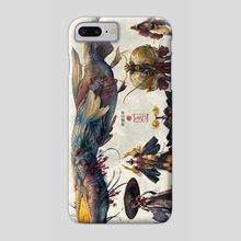 Feudal Japan: The Shogunate - Phone Case by Thomas Chamberlain-Keen