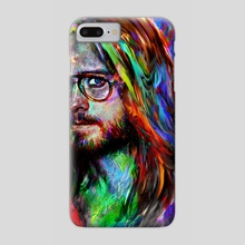 Jared Leto - Phone Case by Maxim G