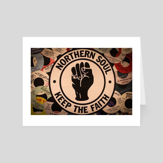 Northern Soul. by George Lunt