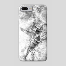 les Atlantes (63) - Phone Case by Lan Prima