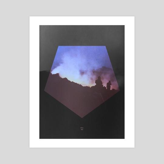 Etna 1983 by Adam Priester