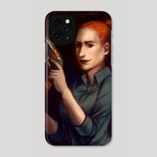 summer - Phone Case by Mharti McFly