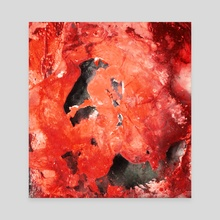ENTROPY - Canvas by Anais Nishe