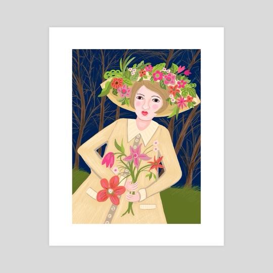 Spring by Amy Albert