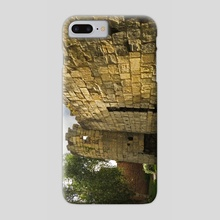 York castle - Phone Case by Eve King