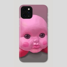 Kerb - Phone Case by Deepeearts