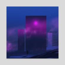 037 - Canvas by Yakovlev Art