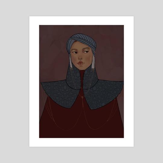 Royal by Sol Ghali